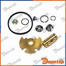 turbo kit de reparation reparatur repair turbo hyundai