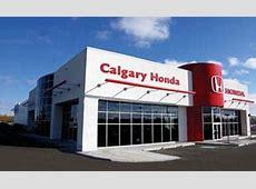 Calgary Honda in Calgary, alberta, Canada  Honda
