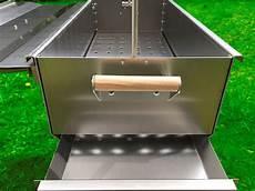 grill mit deckel mangal mit deckel 2mm edelstahl schaschlikgrill bbq