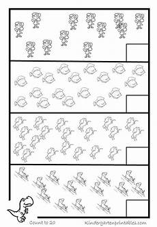 counting numbers preschool worksheets 8026 counting worksheets 1 20 free printable workbook counting worksheets free preschool
