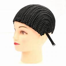 Crochet Braids On Wig Cap