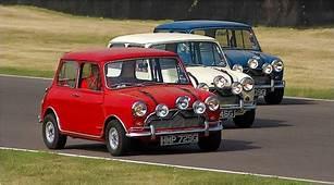 Austin Mini Cooper  Italian JobMy Favorite Car In And