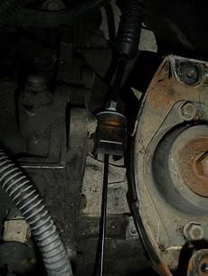 cable embrayage berlingo tutoriel changer le cable d embrayage sur une 306 1 9l d