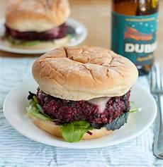 Veggie Burger Rezept - recipe best veggie burger kitchn