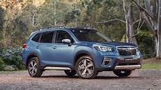 subaru 2019 forester dimensions picture subaru forester 2 5i s 2019 review snapshot carsguide