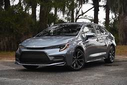 2020 Toyota Corolla Review And Video  AutoGuidecom