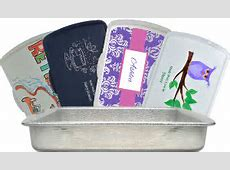 That's My Pan!, Personalized Cake Pans and More