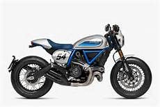 Ducati Cafe Racer Images