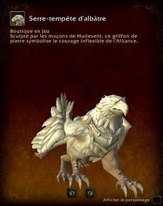 Guide Des Montures De Battle For Azeroth World Of