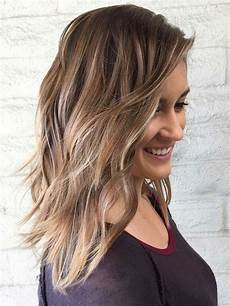 Top 13 Medium Length Hairstyles 2017 For