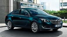New In 2015 Opel Insignia La Rent A Car