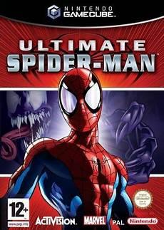 Ultimate Spider Gc Argusjeux Fr Argus Jeux Vid 233 O