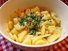 kartoffelsalat mit speck kartoffelsalat mit speck zecke57 chefkoch de