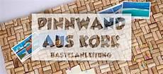 Diy Anleitung Pinnwand Aus Gebrauchten Korken Bauen