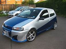 fiat punto 188 fiat punto 188 picture 11 reviews news specs buy car