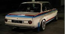 1972 Bmw 2002 Tii Alpina One Owner Since 1983