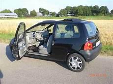 Renault Twingo Authentique Bj 2002 Faltdach Tolle
