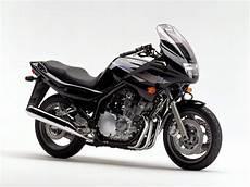 Yamaha Xj 900 S Diversion Specs 1994 1995 1996 1997