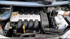 Probl 232 Me De Moteur Avec Une Renault Twingo 1 2 16v