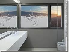 fensterfolie badezimmer