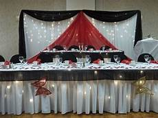black and red wedding decoration wedding decorations timmins if you are trying to choose