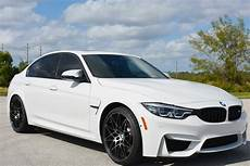 used 2018 bmw m3 for sale 64 900 marino performance motors stock j78303