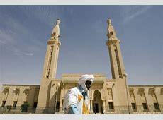 Culture   Mauritania
