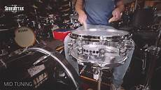 chad smith snare pdp chad smith signature 14x6 quot acrylic snare drum
