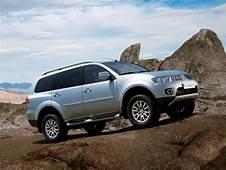 2012 Mitsubishi Pajero Sport Overviews  AUTO REVIEW AND SPECS