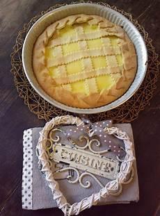crostata crema pasticcera e grano di pasqua fatto in casa da benedetta rossi ricetta nel crostata crema e ricotta dolce di pasqua toscano un dolce al giorno