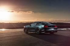Black Mustang Gt Wallpaper Hd