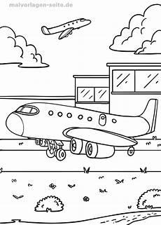 Zoomania Malvorlagen Anak Malvorlage Flughafen Malvorlagen Vorlagen Und