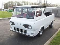 old car repair manuals 2012 ford e250 parental controls 1962 ford econoline pick up gasser hot rod custom vintage