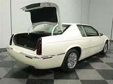 car owners manuals for sale 2002 cadillac eldorado navigation system 2002 cadillac eldorado for sale classiccars com cc 811201