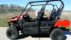 overview and review new 2012 kawasaki teryx4 4 passenger