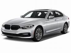 2019 bmw 5 series review ratings specs prices and photos the car connection