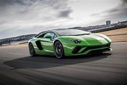Lamborghini Aventador S Review  Pictures Auto Express