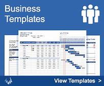 Business Budget Template For Excel  Your