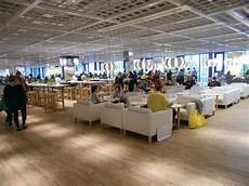 story gallery ikea downsizes with experimental store