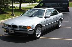1998 Bmw 740i German Cars For Sale