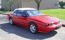 how to sell used cars 1993 oldsmobile cutlass cruiser electronic throttle control for 3 795 do you think this 1993 olds cutlass supreme convertible will cut like a knife