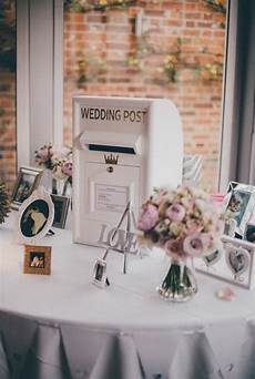 13 creative ways to collect cards at your wedding brit co