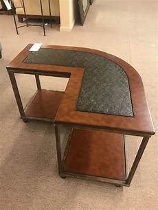 Pull Apart Coffee Table
