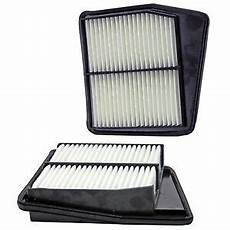 acura tsx air filter af6061 engine air filter for acura tsx 2 4l engine ebay