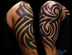 cool tribal tattoos meaning strength and courage tribal