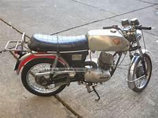 1976 Maico Md 50