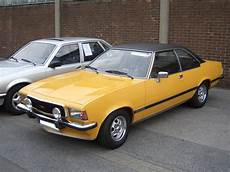 Opel Commodore B 1972 1978 Coupe Outstanding Cars