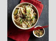 Pad Thai Soup   Midwest Living