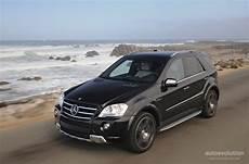 Mercedes Ml Amg - mercedes ml 63 amg w164 2008 2009 2010 2011