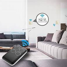 Moeshouse Wireless Receiver Learning Code Decoder by Moeshouse Wireless Rf Receiver Learning Code Decoder